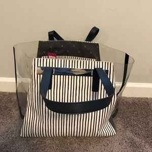 Vince Camuto Jace Tote